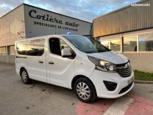 Opel Vivaro 1.6 cdti 115cv l1h1 ambulance Occasion