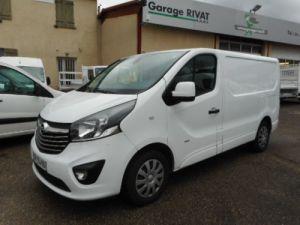 Opel Vivaro L1H1 CDTI 120
