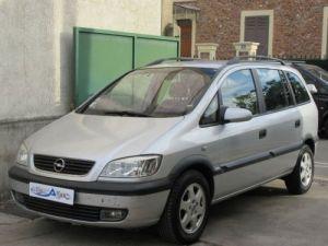 Opel Zafira 1.8 16V 125CH ELEGANCE Occasion