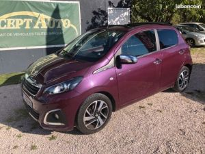 Peugeot 108 feline  Occasion