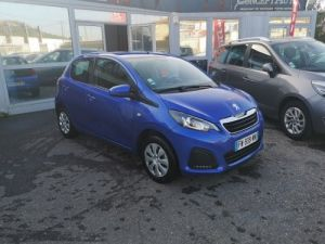 Peugeot 108 STYLE Occasion