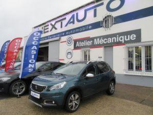 Peugeot 2008 1.2 PURETECH 110CH CROSSWAY S&S EAT6 Occasion