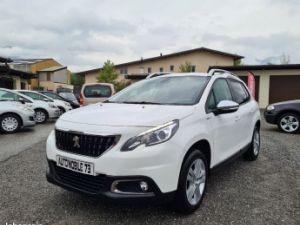 Peugeot 2008 1.2 puretech 82 style 02/2018 32000kms 1°MAIN GPS REGUL BT Occasion