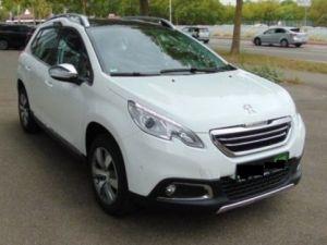 Peugeot 2008 1.6 16V VTi 120 Allure Boite auto(06/2014) Occasion