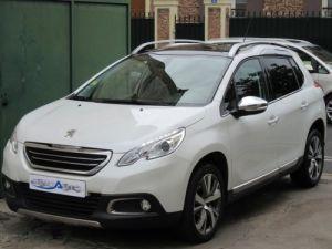Peugeot 2008 1.6 E-HDI115 FAP FELINE TITANE Occasion