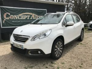 Peugeot 2008 ACTIVE Occasion