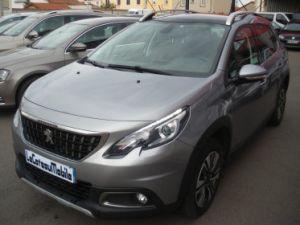 Peugeot 2008 HDI 100  ALLURE Vendu