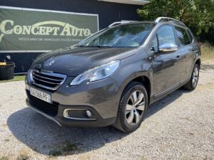 Peugeot 2008 STYLE Occasion
