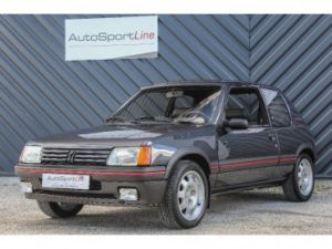 Peugeot 205 1.9 GTI 1° MAIN Occasion