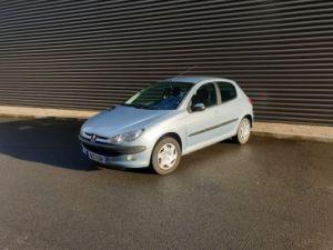Peugeot 206 1.4 75 ch x line clim 5 portes i Occasion