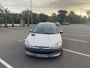 Peugeot 206 1.4 HDI EXECUTIVE 5P Occasion