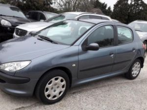 Peugeot 206 1.4 HDI PACK CLIM Occasion