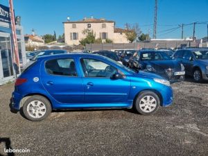 Peugeot 206+ trendy Occasion