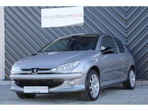 Peugeot 206 S16 GTI 2.0 Occasion