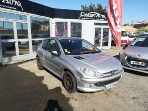 Peugeot 206 TRENDY Occasion