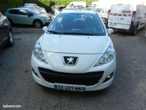Peugeot 207 1.4 hdi x-line 5 portes Occasion