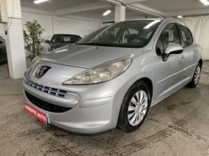 Peugeot 207 1.4 HDI70 TRENDY 5P Occasion