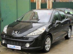 Peugeot 207 1.6 HDI110 PREMIUM FAP 5P Occasion
