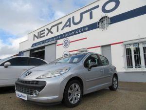 Peugeot 207 1.6 HDI110 SPORT FAP 5P Occasion