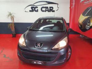 Peugeot 207 1l4 16v 75 Ch Occasion