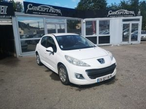 Peugeot 207 ACTIVE Occasion
