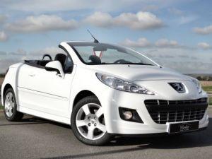 Peugeot 207 CC FACELIFT 1.6 16v 120ch Vendu