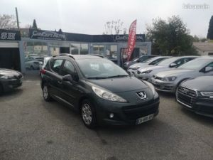 Peugeot 207 SW Occasion