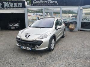 Peugeot 207 Van PRENIUM OUTDOOR Occasion