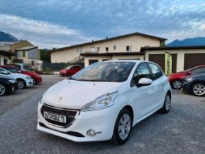 Peugeot 208 1.4 hdi 68 active 04/2015 CLIM REGULATEUR BLUETOOTH Occasion