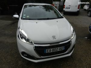 Peugeot 208 1.6 blue hdi 75 pack allure business gps garantie 12 mois Occasion