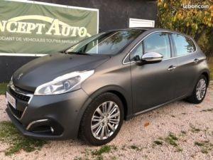Peugeot 208 1.6 BLUEHDI 100CH ALLURE  Occasion