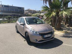 Peugeot 208 1.6 E-HDI FAP ALLURE 5P Occasion