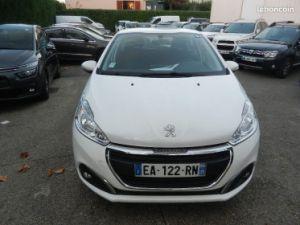 Peugeot 208 affaire 5P Pack Clim NAV 1,6L BlueHDi 75 Occasion