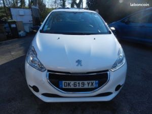 Peugeot 208 affaire pack cd clim 1.4 hdi 70cv bvm5 e Occasion