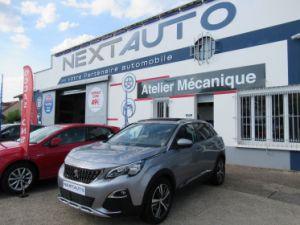 Peugeot 3008 1.5 BLUEHDI 130CH E6.C ALLURE S&S Occasion