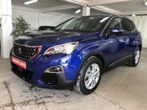 Peugeot 3008 1.6 BLUEHDI 120CH ALLURE BUSINESS S&S EAT6 Occasion