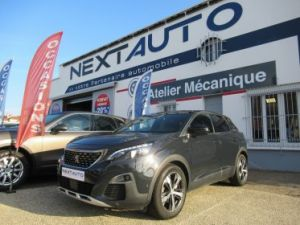 Peugeot 3008 1.6 BLUEHDI 120CH GT LINE S&S EAT6 Occasion
