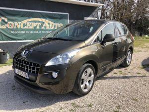 Peugeot 3008 1.6HDI PREMIUM PACK Occasion