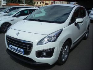Peugeot 3008 (2) 1.6 HDI 115 FAP BUSINESS PACK Vendu