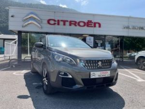 Peugeot 3008 BLUEHDI 130CH S&S BVM6 Allure Business Occasion