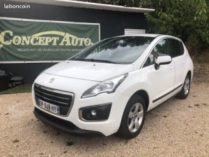 Peugeot 3008 business pack  Occasion