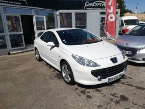Peugeot 307 CC PACK SPORT Occasion