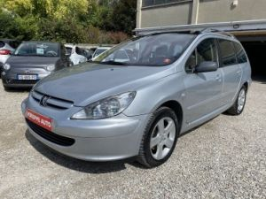 Peugeot 307 SW 2.0 HDI110 Occasion
