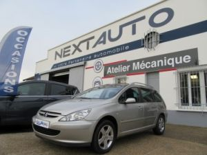Peugeot 307 SW 2.0 HDI110 GRIFFE Occasion