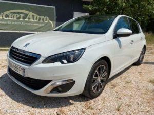 Peugeot 308 1.6 e-hdi 115 allure Occasion