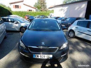 Peugeot 308 access business 1.6 hdi 100 cv Occasion