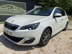 Peugeot 308 ALLURE  Occasion