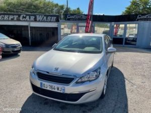 Peugeot 308 business pack 1.6 HDI Occasion
