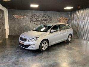 Peugeot 308 SW 1.6 BlueHDI 120 CH S&S Active Business EAT6 Vendu