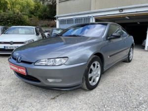Peugeot 406 2.2 HDI136 CONFORT PACK Occasion